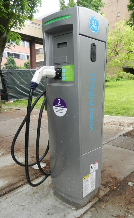 , Next Level Charge, Next Level Charge -  Electric Vehicle Charging Solutions